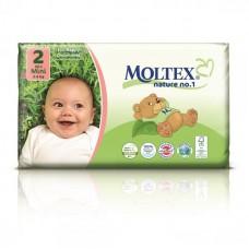 Plenky Moltex Nature Mini
