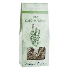 Čaj pro kojící maminky