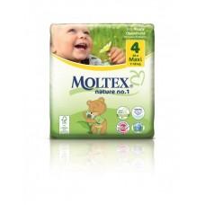 Plenky Moltex Nature Maxi